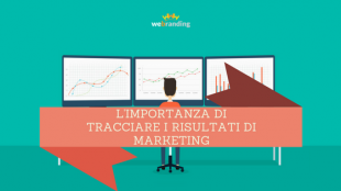 Alfredo Zanardi - L'importanza di tracciare i risultati di Marketing | WeBranding